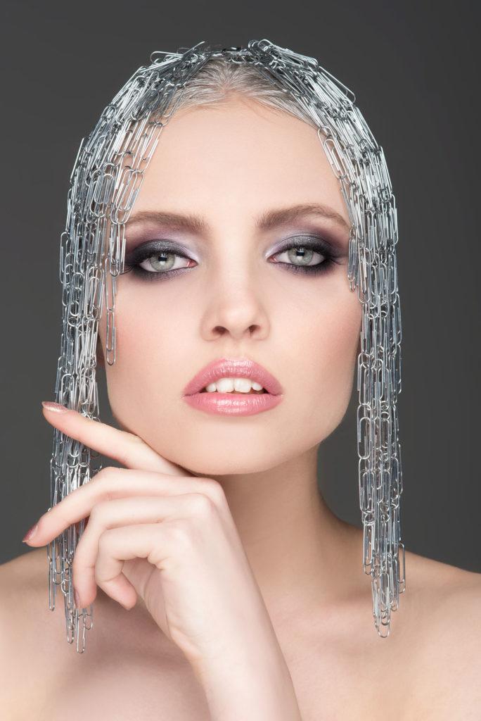 Model @parechnaya